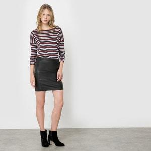 Leather Skirt R studio