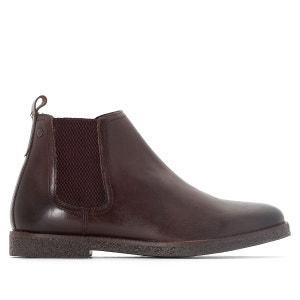 Chealsa Boots cuir FERDINAND BASE LONDON