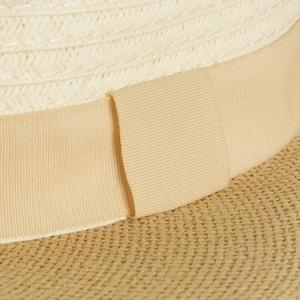 Chapéu de palha atelier R