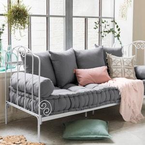 Sofá cama de metal, Cidia