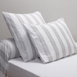 Fundas de almohada y de almohada larga NEWPORT La Redoute Interieurs