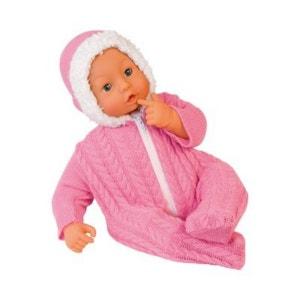BAYER DESIGN La poupée bébé Bambolina 46 cm poupée bébé poupée enfant BAYER DESIGN