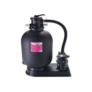 Groupe de filtration 8 m³/h Powerline HAYWARD