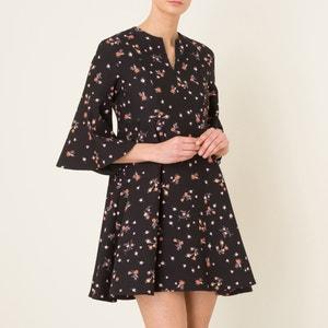 Kleid, bedruckt CARVEN
