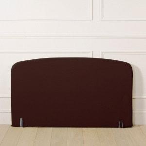 Housse pour tête de lit, forme galbée La Redoute Interieurs