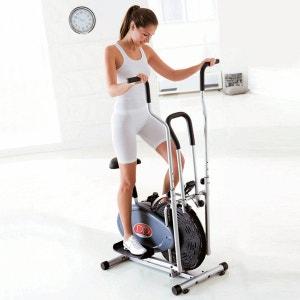 Vélo elliptique mécanique 2 en 1 Orbit Gym DAVID DOUILLET