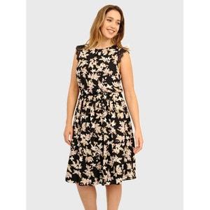 Printed Babydoll Dress KOKO BY KOKO