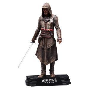Assassin's Creed figurine Color Tops Aguilar 18 cm MC FARLANE