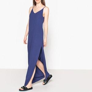 Kleid TURMA mit schmalen Trägern BA&SH