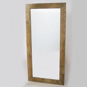 Miroir de salle de bain en solde la redoute for Grand miroir solde