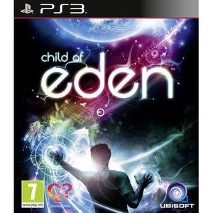 Child of Eden PS3 UBISOFT