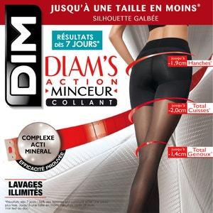 Strumpfhose DIAMS, Schlankheitseffekt, 45 den DIM