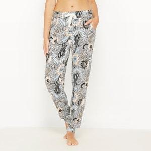 Pyjama broek in katoen MARRAKESH SKINY