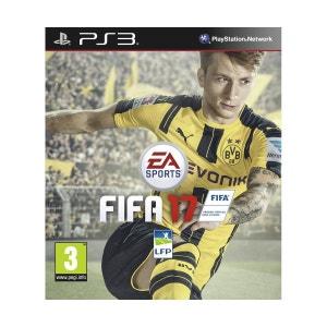 FIFA 17 PS3 EA ELECTRONIC ARTS