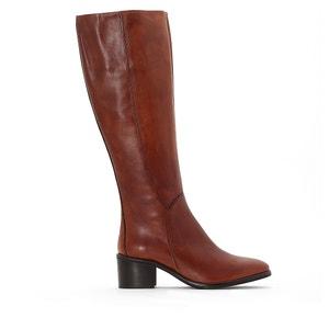 Merci Leather Boots JONAK