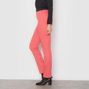Pantalon sergé stretch ANNE WEYBURN