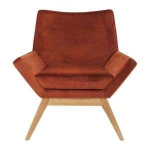 Fauteuil Pixie orange Kare Design KARE DESIGN