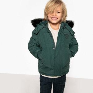 manteau blouson gar on v tements enfant 3 16 ans la. Black Bedroom Furniture Sets. Home Design Ideas