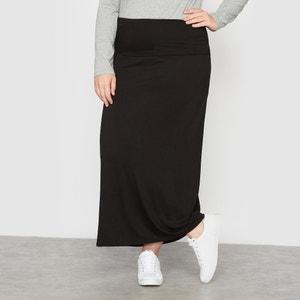 Jersey Maxi Skirt CASTALUNA
