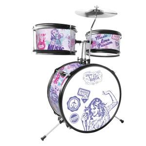 Violetta - Set de Batterie - LEXK600VI LEXIBOOK