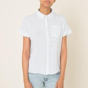 La chemise à carreaux MARIE SIXTINE