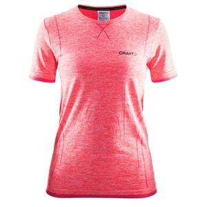 Active Comfort - Sous-vêtement Femme - rose/rouge CRAFT