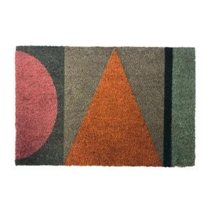 tapis geometrique la redoute. Black Bedroom Furniture Sets. Home Design Ideas