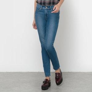 Jeans REVEL DC SKINNY LEVI'S®, taglio skinny, lunghezza 32 cm LEVI'S
