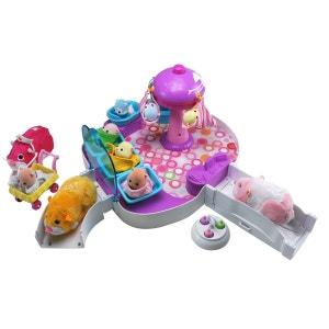 Zhu Zhu Pets Babies : Playset Maternité GIOCHI PREZIOSI