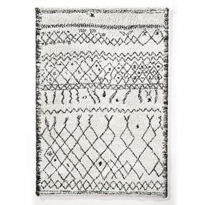 Afaw XXL Berber-style rug