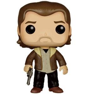 Walking Dead POP! Television Vinyl figurine Rick Grimes Season 5 9 cm FUNKO