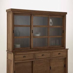 Lunja Dresser with 3 Sliding Doors La Redoute Interieurs