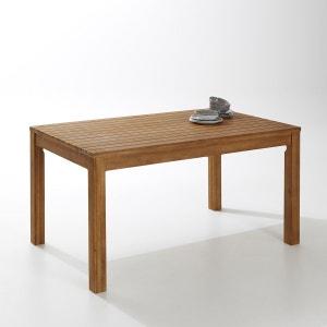 Table de jardin 2 allonges, Pinna La Redoute Interieurs
