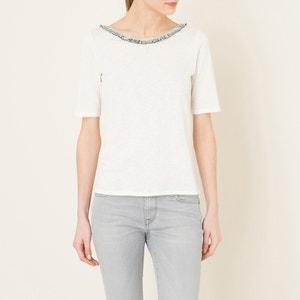 Frangines T-Shirt BLUNE