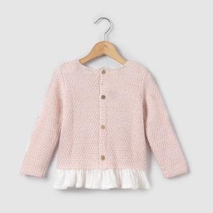 Pullover, Materialmix, 1 Monat - 3 Jahre R mini
