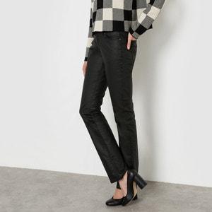 Jeans direitos, comprimento 34 La Redoute Collections