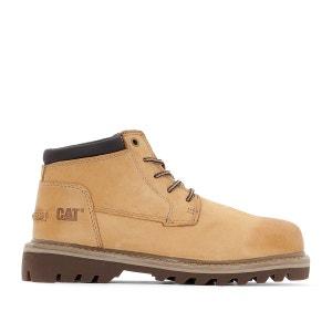 Boots cuir DOUBLEDAY CATERPILLAR