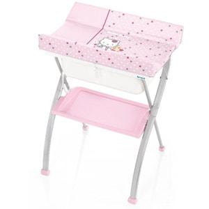 Table à langer pliante Hello Kitty Brévi BREVI