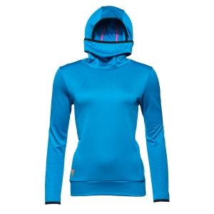 KAPP - Sweat-shirt - bleu TRIPLE2