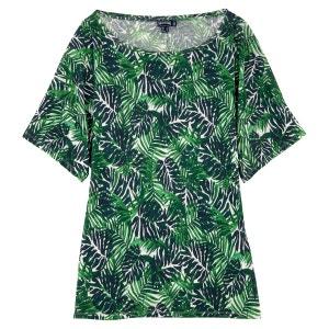 Vilebrequin Maxi T-Shirt Madrague - Femme VILEBREQUIN