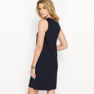 Vestido de punto milano stretch ANNE WEYBURN