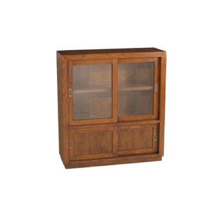 meuble vitrine ancien la redoute. Black Bedroom Furniture Sets. Home Design Ideas