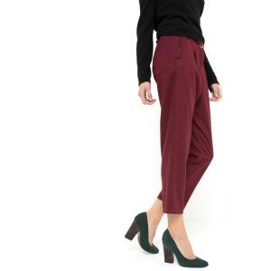 Pantalon 7/8 SOFT GREY