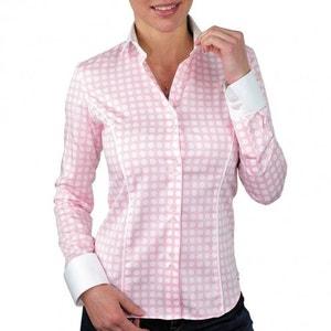 chemise a pois dots ANDREW MC ALLISTER
