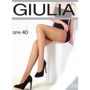 Collant GIULIA Spa 40 D GIULIA