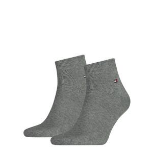 Confezione da 2 paia di calzini TOMMY HILFIGER