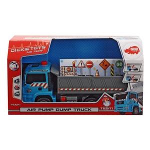 Dickie 203805001 Camion - Air Pump Workers de 28 à 31 cm env. DICKIES