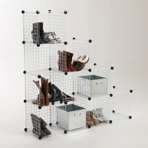 Cubos para organización Modulo, lote de 10 La Redoute Interieurs