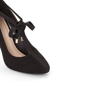Sapatos estilo dançarina R édition