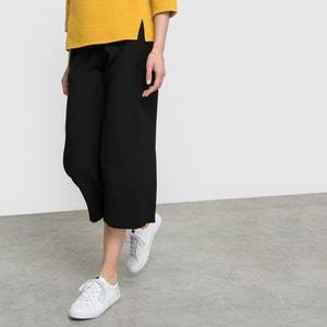 Pantaloni a pinocchietto taglio largo SUNCOO